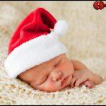Sevimli Bebek Fotoğrafları