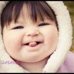 Şirin kız bebek
