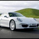 Porsche Resimleri