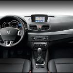 Renault Fluence Resimleri