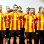 Galatasaray Forma Resimleri