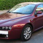 Alfa Romeo Araba Modelleri