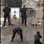 Bordo bereli eğitim resimleri