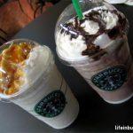 Cappuccino kahve çeşitleri