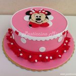 Çocuk doğum günü pastası
