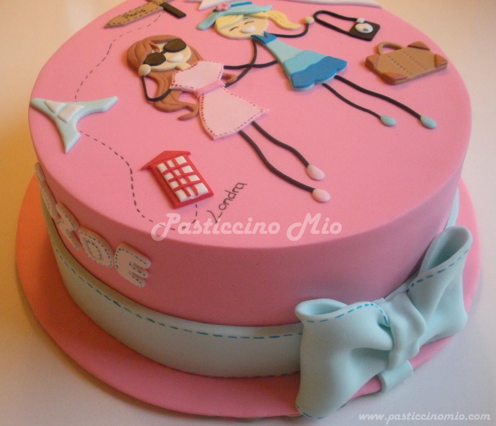 Doğum günü pastası resimleri