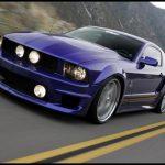Ford Mustang Resimleri