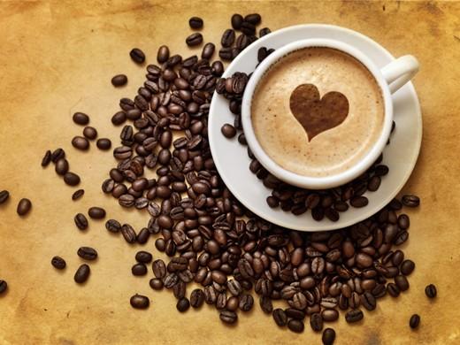 Kahve Resimleri