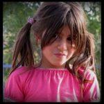 Kız çocuğu resimleri