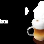 Latte kahve çeşitleri