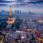 Paris resimleri