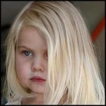 Sarışın kız resimleri