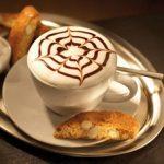 Şekilli kahve çeşitleri