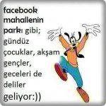 Facebook Sözleri Resimleri