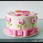 Butik pasta tasarımları