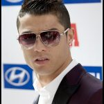 Cristiano ronaldo saç stili
