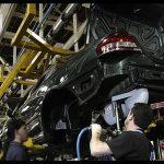 Araba Üretimi Resimleri