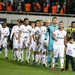 Fenerbahçe Beşiktaş derbi fotoğrafları