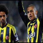 Fenerbahçe cristian alex