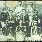 Fenerbahçe eski kadro resimleri