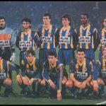 Fenerbahçe eski kadrolar
