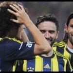 Fenerbahçe gol fotoğrafları