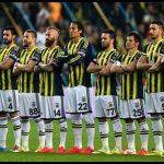 Fenerbahçe kadro
