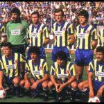 Fenerbahçe kadro fotoğrafları