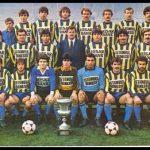 Fenerbahçe kadro resimleri eski