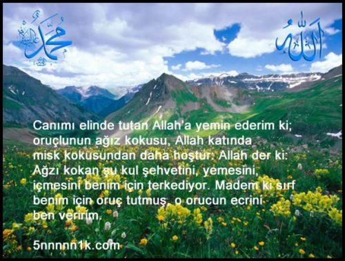 Dini ramazan sözleri