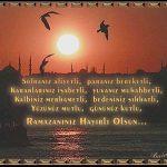 En güzel ramazan sözleri