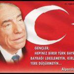 MHP Bayrak Resimleri
