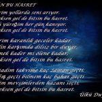 Ülkücü şiir resimleri