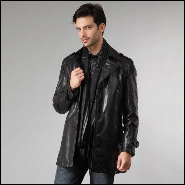 Erkek deri ceket modelleri