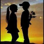 Aşk profil resimleri