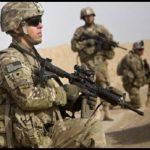 Komando asker