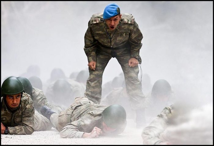 Komando asker resimleri