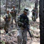 Komando jandarma asker