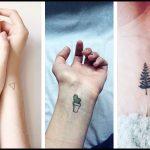 Küçük dövme
