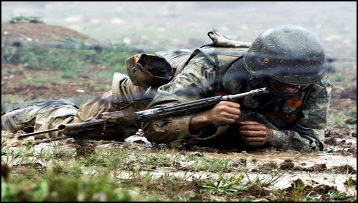 Türk komando askeri