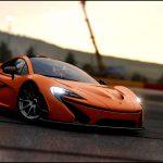 Spor araba fotoğrafları