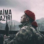 Turk askeri resimleri