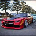 Modifiyeli araba resimleri