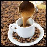 Köpüklü kahve resimleri