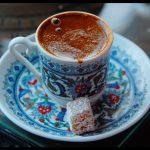Lokumlu kahve