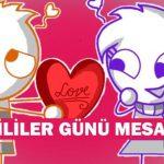 14 Şubat Sevgililer Günü Resimleri