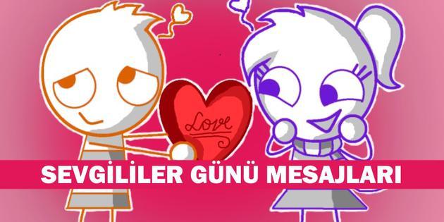 Komik 14 şubat sevgililer günü resimleri indir