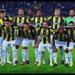 Fenerbahçe 2020 kadro ilk 11