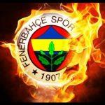 Fenerbahçe ateşli logo