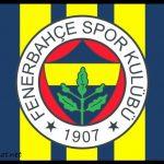 Fenerbahçe çubuklu logo